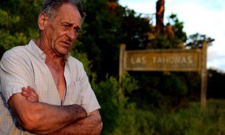 Perdidos en Las Tahonas, o la otra vida del campo