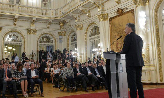 Macri y las respuestas perdidas