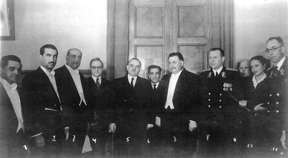 El último argentino que habló con Stalin
