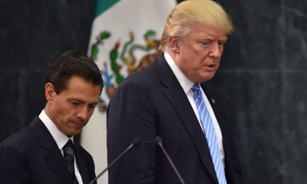 México al borde del abismo