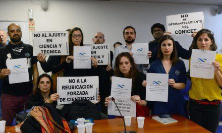 Construir y destruir, un hábito argentino