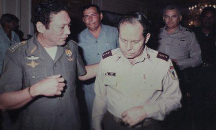 Brujos en Panamá