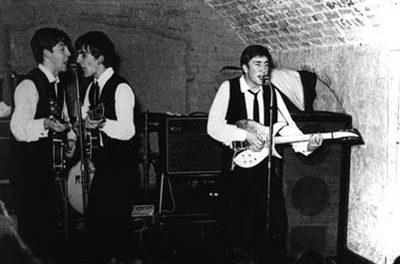Cuando John Lennon y Paul McCartney se conocieron