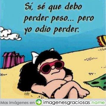 Mauricios y Mafaldas