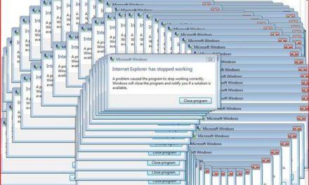 Mi vida con los sistemas operativos