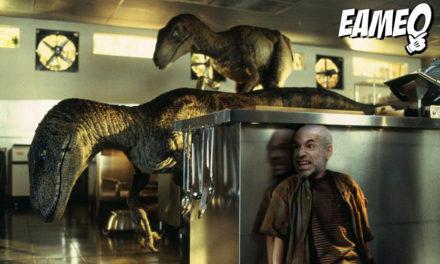 Los dinosaurios se resisten a desaparecer