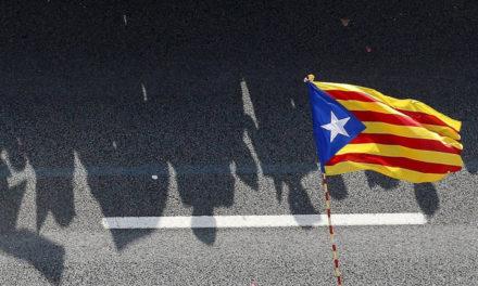 El procés sobiranista català para argentos y demás muñecos
