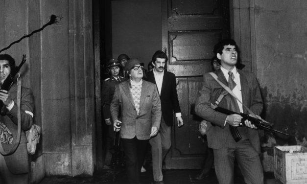 La radio que temía Pinochet