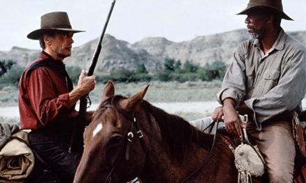 El último de los westerns