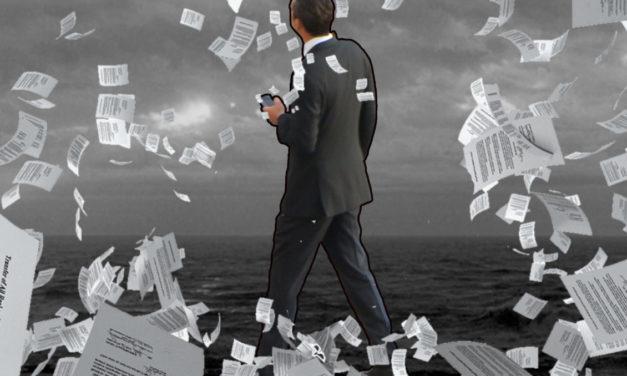 La hipocresía europea y los paraísos fiscales