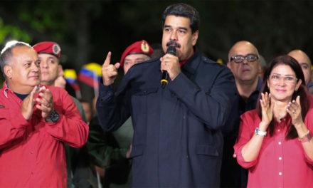 Por qué triunfó el chavismo