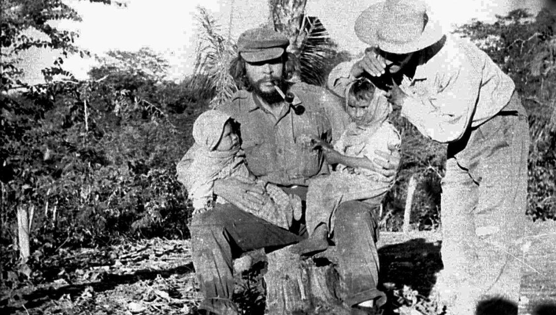 El documental prohibido sobre el Che
