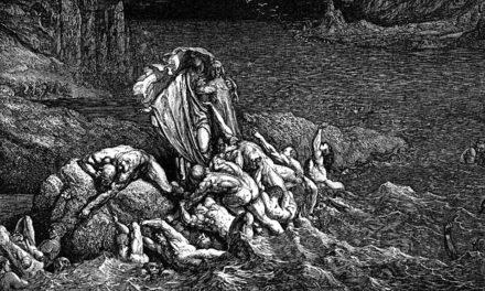 El infierno y los leucos