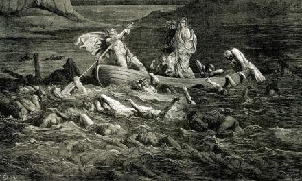 De regreso al purgatorio y más allá