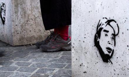 Fascismo de cabotaje en Bariloche