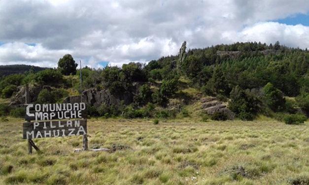 ¿Por qué atacan a los mapuches?