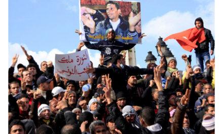 Primavera árabe