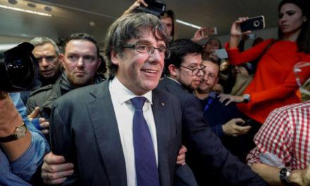 Catalonia again and again and again