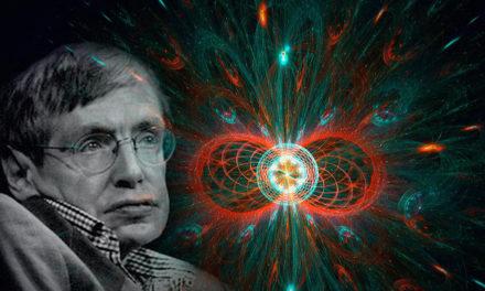 El hombre que miraba el Universo