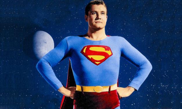De Superman a Supertrump