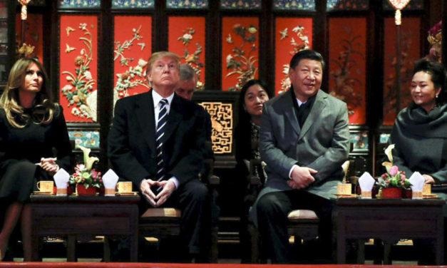 ¿Guerra comercial o disputa de hegemonía?