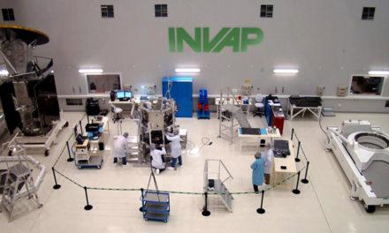 Sueldos en cuotas en el INVAP