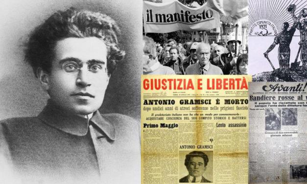¿A dónde va la izquierda italiana?