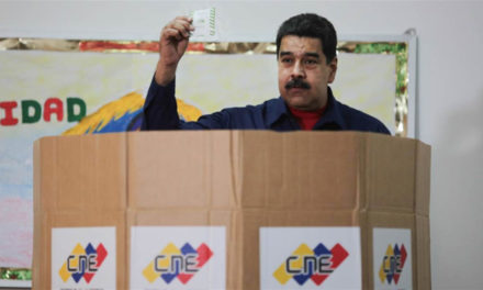 La disyuntiva venezolana