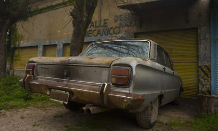 Ford, Ford Falcon