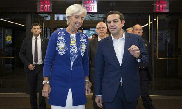 """Grecia, bajo """"vigilancia reforzada"""""""