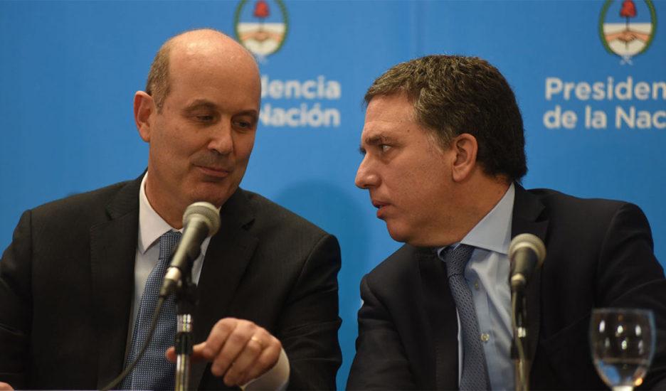 ¿Qué le exige el FMI a la Argentina?