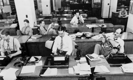 23 razones para ser (y no ser) periodista