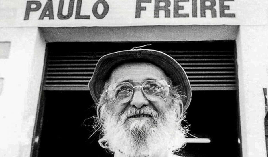 El legado de Paulo Freire