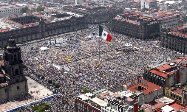 ¿Qué sigue en México?