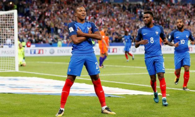 Un Mundial con color africano
