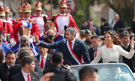 ¿El Macri paraguayo?