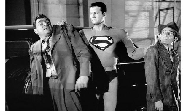 De Superman al flan Casero