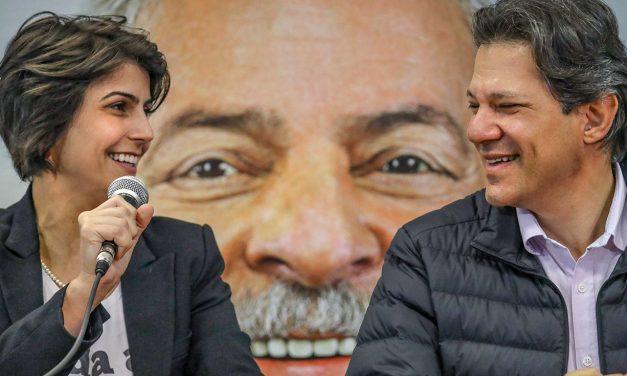 El PT contra Bolsonaro