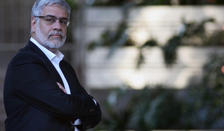"""""""El presupuesto expresa el fracaso de Macri"""""""