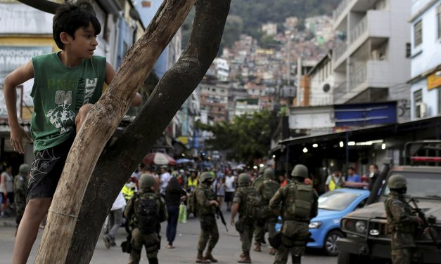 ¿Brasil, seguirá siendo Brasil?