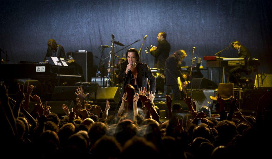 Carta (muy) abierta a Nick Cave
