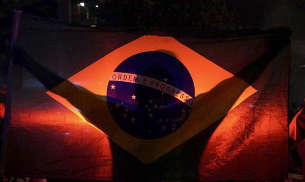 Cómo ser un Bolsonaro