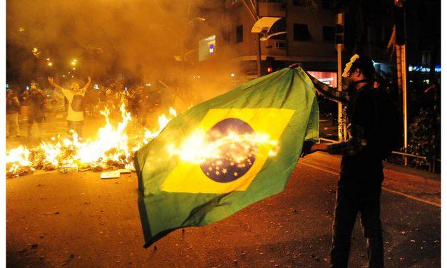 Brasil, la antesala del abismo