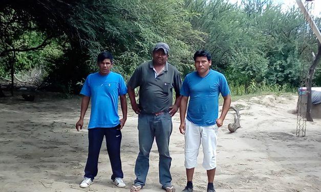 Nivaclé, los indígenas NN