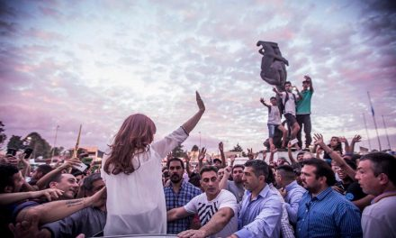 CFK, ¿el Regreso?