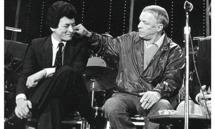 Las andanzas porteñas de Frank Sinatra