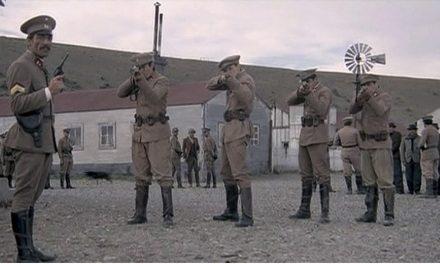 Bayer, Perón y La Patagonia Rebelde