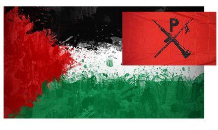 Montoneros y palestinos, una historia silenciada