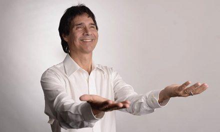 ¿Quieres ser Claudio María Domínguez?