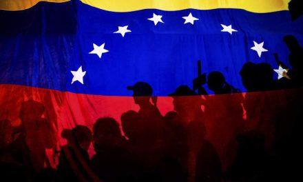 El plan de Trump contra Venezuela